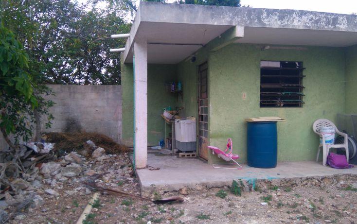 Foto de casa en venta en, yucalpeten, mérida, yucatán, 1671876 no 12