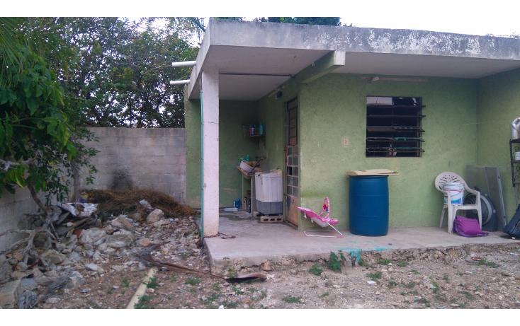 Foto de casa en venta en  , yucalpeten, mérida, yucatán, 1671876 No. 12