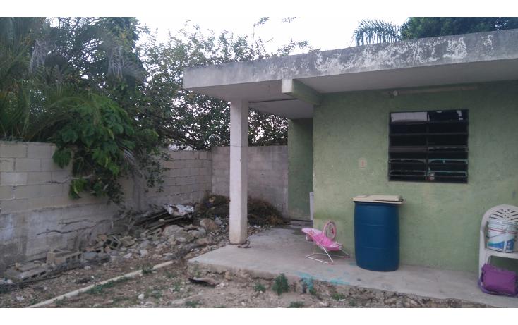 Foto de casa en venta en  , yucalpeten, mérida, yucatán, 1671876 No. 13