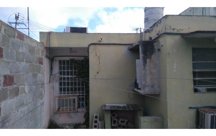 Foto de casa en venta en  , yucalpeten, mérida, yucatán, 1671876 No. 14
