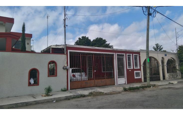 Foto de casa en venta en  , yucalpeten, mérida, yucatán, 1671876 No. 17