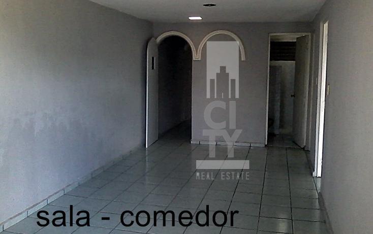 Foto de casa en venta en  , yucalpeten, mérida, yucatán, 1969771 No. 03