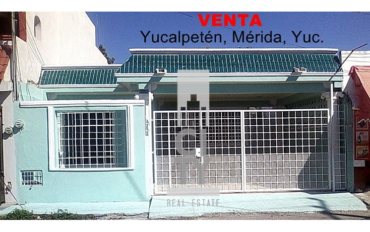 Foto de casa en venta en  , yucalpeten, mérida, yucatán, 1969771 No. 12