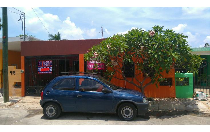 Foto de casa en venta en  , yucalpeten, mérida, yucatán, 1992218 No. 01