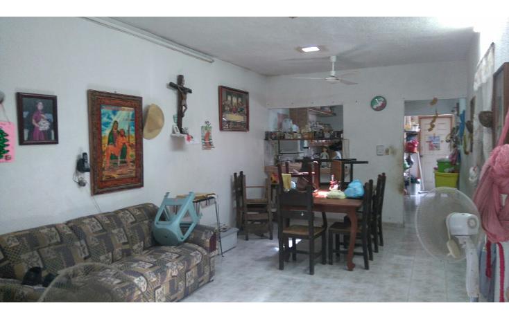 Foto de casa en venta en  , yucalpeten, mérida, yucatán, 1992218 No. 02