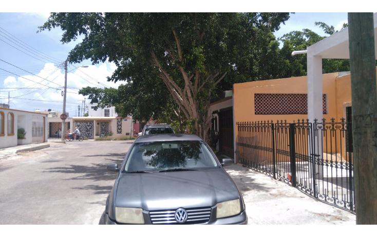 Foto de casa en venta en  , yucalpeten, mérida, yucatán, 1992218 No. 04