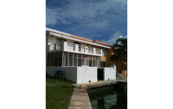 Foto de casa en venta en  , yucalpeten, progreso, yucatán, 1275435 No. 01