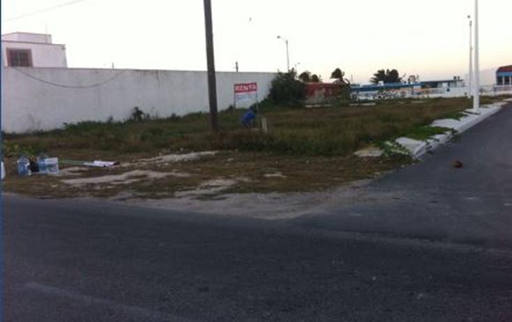 Foto de terreno comercial en venta en  , yucalpeten, progreso, yucatán, 1982054 No. 01