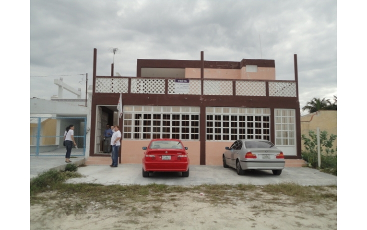 Foto de casa en venta en, yucalpeten, progreso, yucatán, 448056 no 02