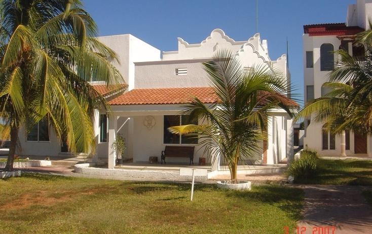 Foto de rancho en venta en  , yucalpeten, progreso, yucatán, 684269 No. 01