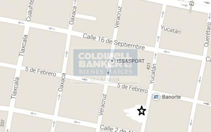 Foto de terreno habitacional en venta en yucatan 514, independencia, monterrey, nuevo león, 346277 no 02