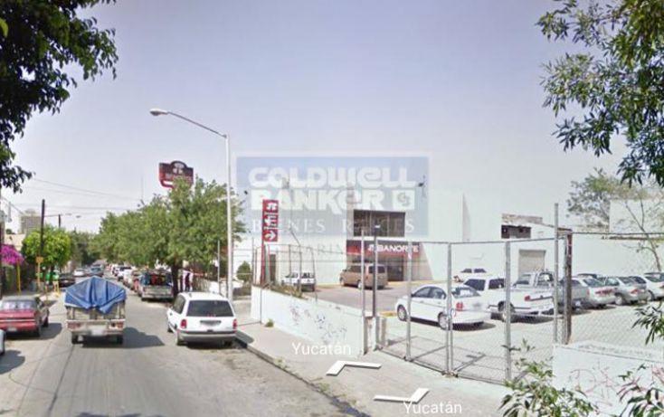 Foto de terreno habitacional en venta en yucatan 514, independencia, monterrey, nuevo león, 346277 no 03