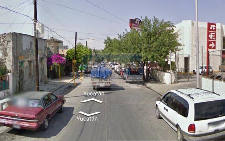 Foto de terreno habitacional en venta en yucatan 514, independencia, monterrey, nuevo león, 346277 no 04