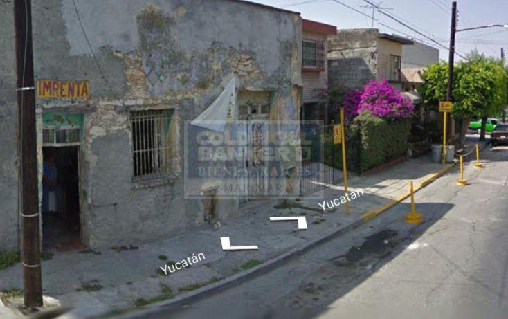 Foto de terreno habitacional en venta en yucatan 514, independencia, monterrey, nuevo león, 346277 no 05