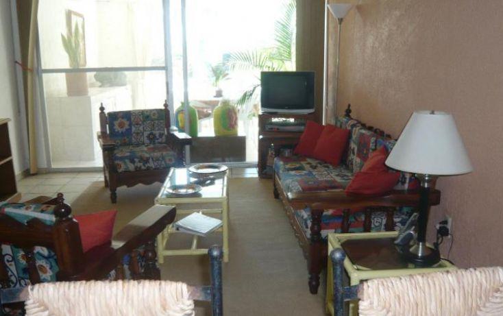 Foto de departamento en venta en yucatan bldg 160, santiago, manzanillo, colima, 1651911 no 02