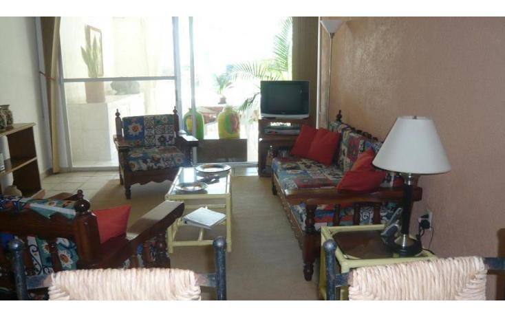 Foto de departamento en venta en  160, santiago, manzanillo, colima, 1651911 No. 02
