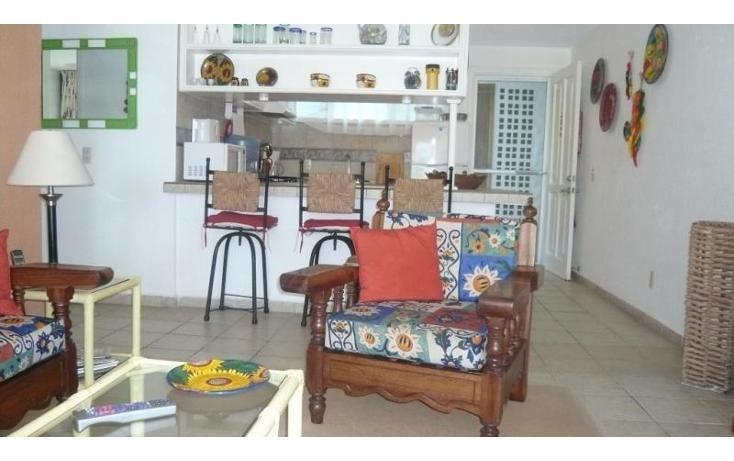 Foto de departamento en venta en  160, santiago, manzanillo, colima, 1651911 No. 07