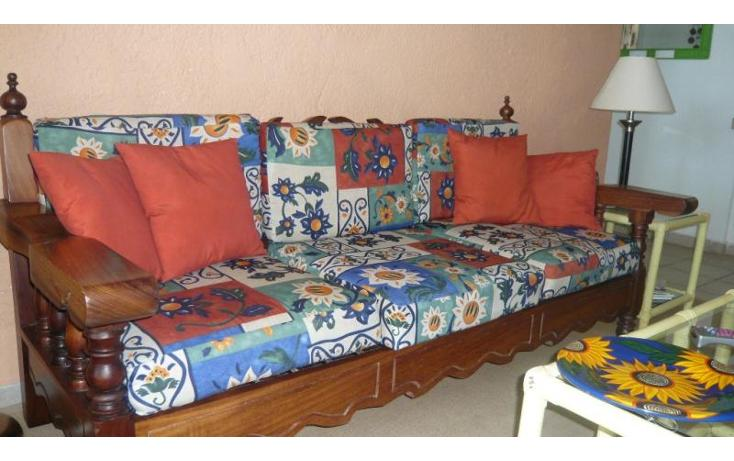 Foto de departamento en venta en  160, santiago, manzanillo, colima, 1651911 No. 08