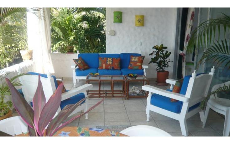 Foto de departamento en venta en  160, santiago, manzanillo, colima, 1651911 No. 10