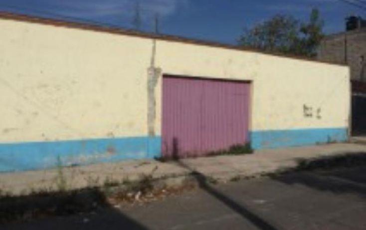 Foto de terreno habitacional en venta en yucatan, el chamizal, ecatepec de morelos, estado de méxico, 1025695 no 01