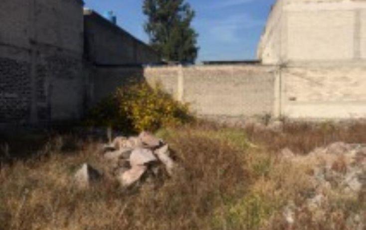 Foto de terreno habitacional en venta en yucatan, el chamizal, ecatepec de morelos, estado de méxico, 1025695 no 02