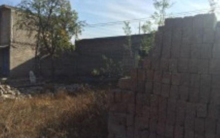 Foto de terreno habitacional en venta en yucatan, el chamizal, ecatepec de morelos, estado de méxico, 1025695 no 03