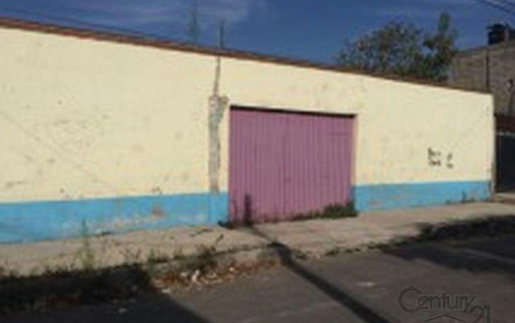 Foto de terreno habitacional en venta en yucatan, el chamizal, ecatepec de morelos, estado de méxico, 1713394 no 01