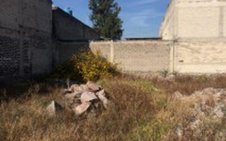 Foto de terreno habitacional en venta en yucatan, el chamizal, ecatepec de morelos, estado de méxico, 1713394 no 02