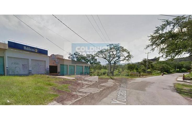 Foto de local en venta en yucatan , granjas mérida, temixco, morelos, 1839970 No. 03