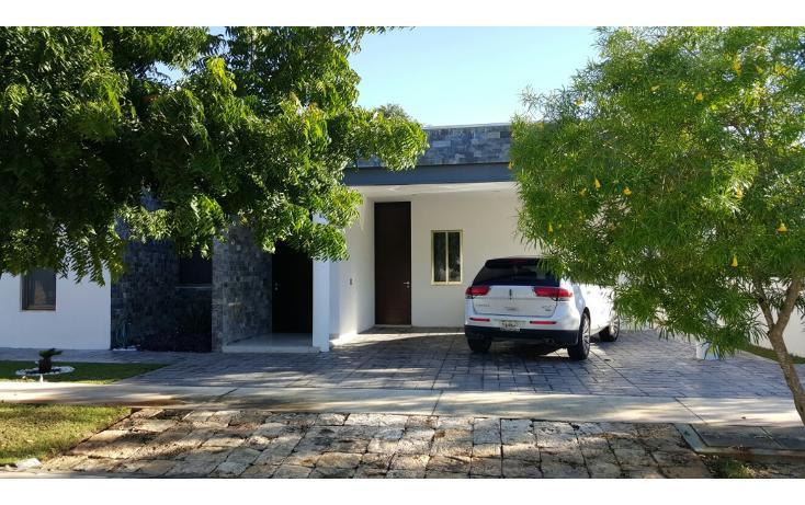 Foto de casa en venta en  , yucatan, mérida, yucatán, 1050153 No. 06