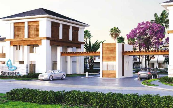 Foto de departamento en venta en  , yucatan, mérida, yucatán, 1062835 No. 01