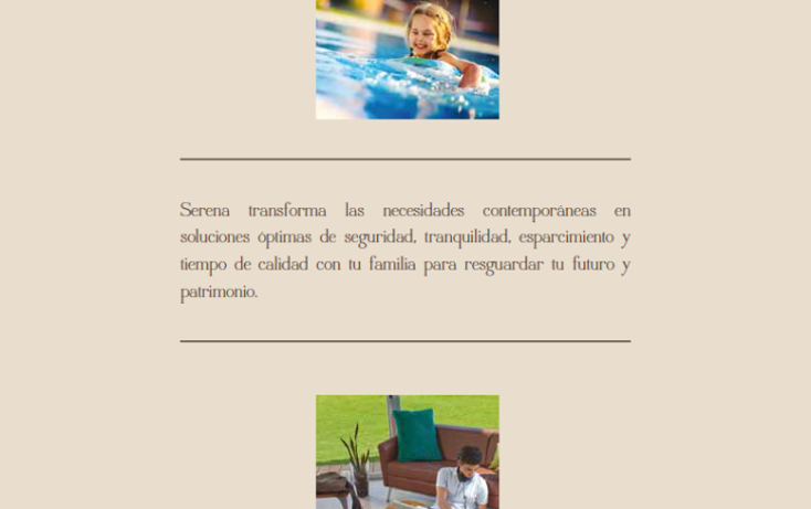 Foto de departamento en venta en  , yucatan, mérida, yucatán, 1062835 No. 02