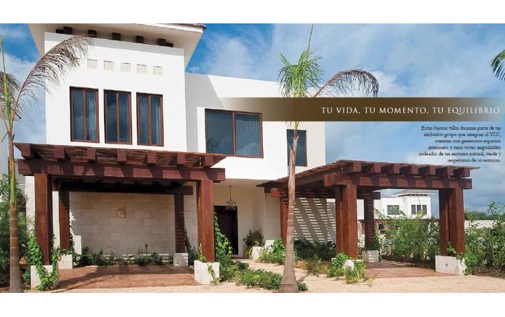 Foto de casa en venta en  , yucatan, m?rida, yucat?n, 1062837 No. 02