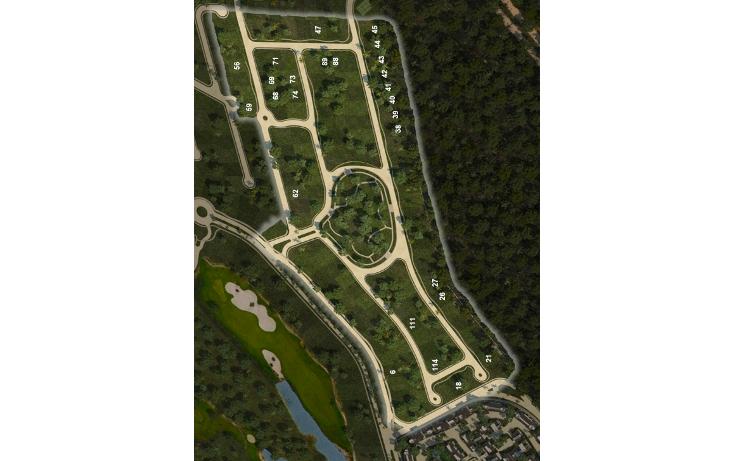 Foto de terreno habitacional en venta en  , yucatan, mérida, yucatán, 1062851 No. 10