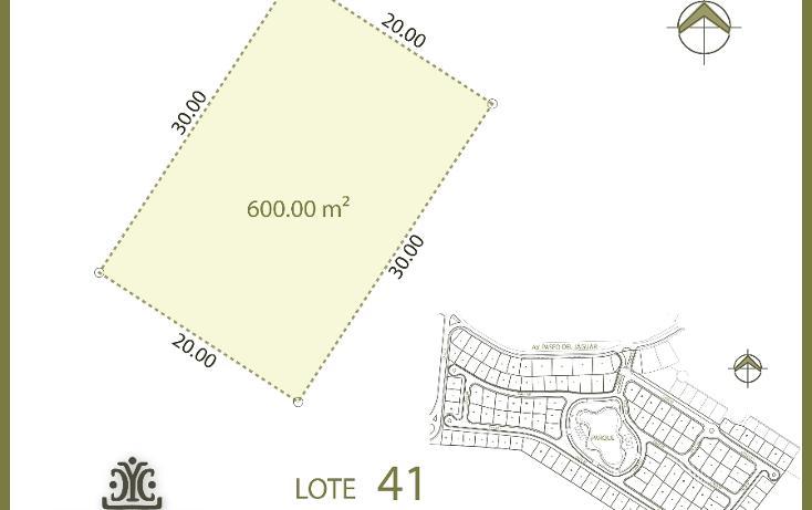 Foto de terreno habitacional en venta en  , yucatan, mérida, yucatán, 1062851 No. 11
