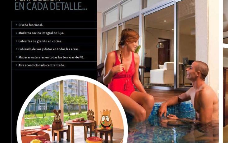Foto de departamento en renta en  , yucatan, m?rida, yucat?n, 1062867 No. 05