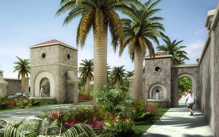 Foto de terreno habitacional en venta en, yucatan, mérida, yucatán, 1062877 no 01