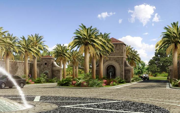 Foto de terreno habitacional en venta en, yucatan, mérida, yucatán, 1062877 no 02