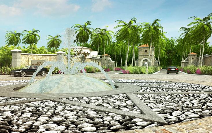 Foto de terreno habitacional en venta en  , yucatan, m?rida, yucat?n, 1062877 No. 04