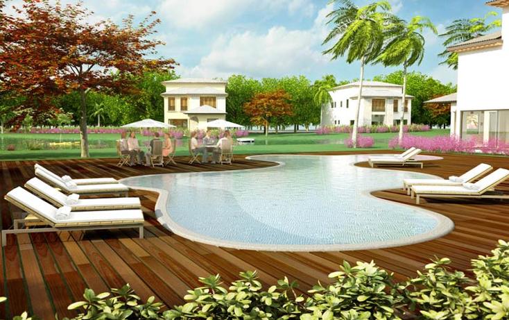Foto de terreno habitacional en venta en, yucatan, mérida, yucatán, 1062877 no 05