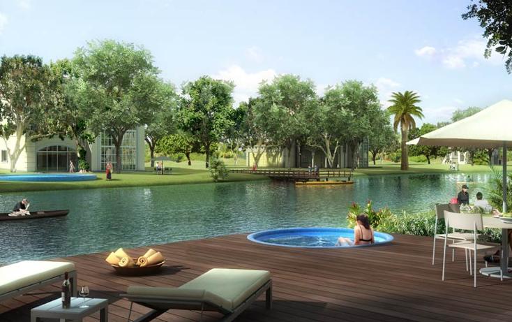 Foto de terreno habitacional en venta en, yucatan, mérida, yucatán, 1062877 no 06