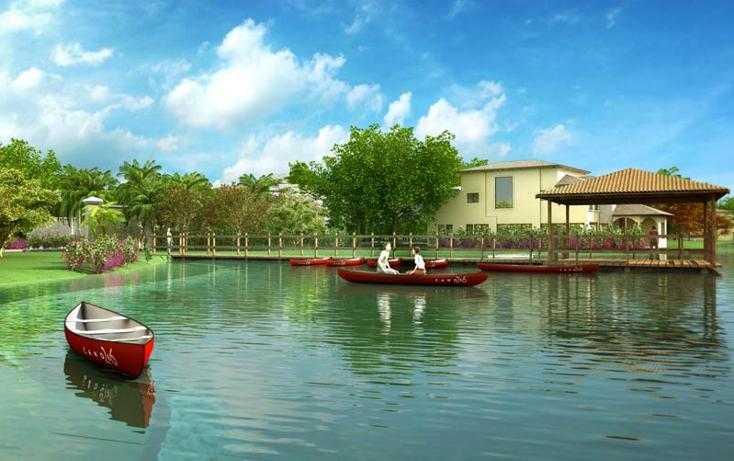 Foto de terreno habitacional en venta en  , yucatan, m?rida, yucat?n, 1062877 No. 07