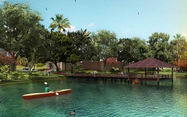 Foto de terreno habitacional en venta en, yucatan, mérida, yucatán, 1062877 no 08