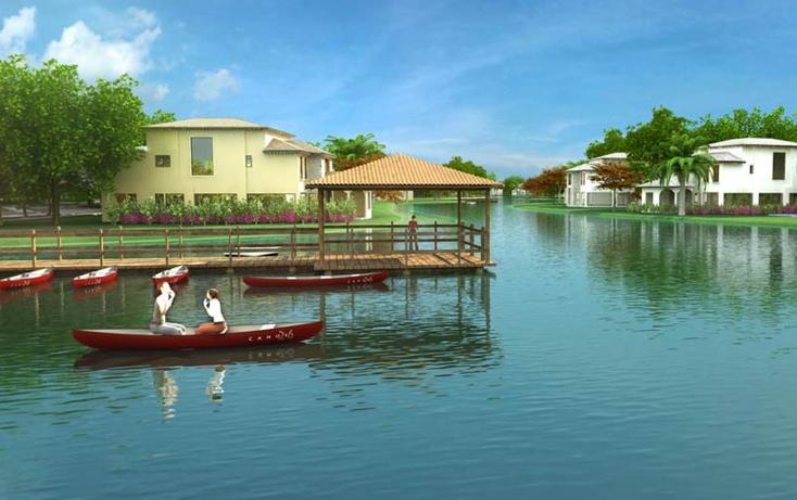 Foto de terreno habitacional en venta en, yucatan, mérida, yucatán, 1062877 no 09