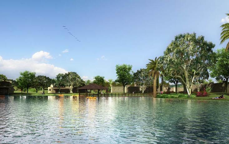 Foto de terreno habitacional en venta en, yucatan, mérida, yucatán, 1062877 no 11