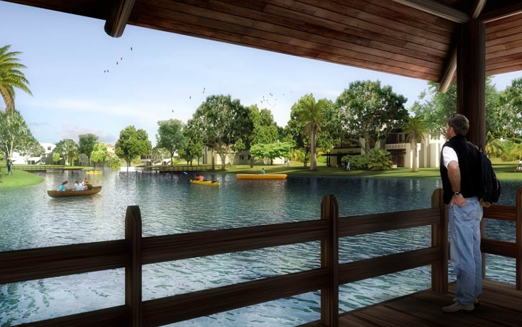 Foto de terreno habitacional en venta en, yucatan, mérida, yucatán, 1062877 no 13