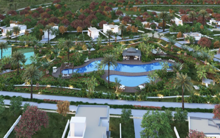 Foto de terreno habitacional en venta en  , yucatan, mérida, yucatán, 1109319 No. 01