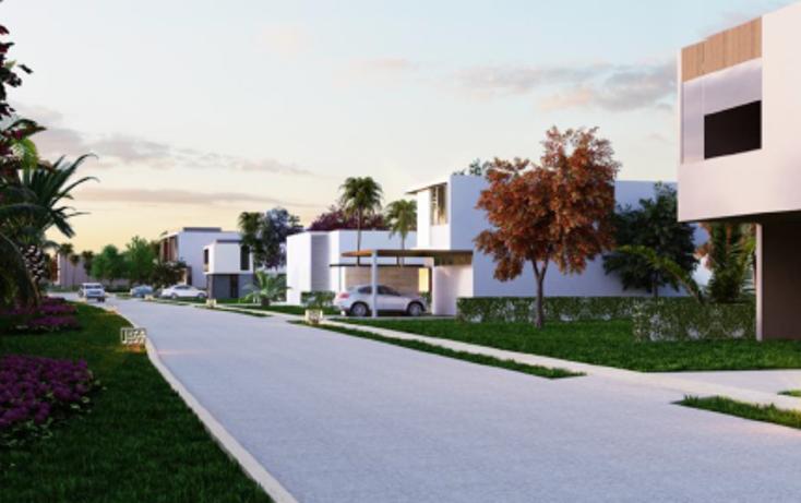 Foto de terreno habitacional en venta en  , yucatan, mérida, yucatán, 1109319 No. 03