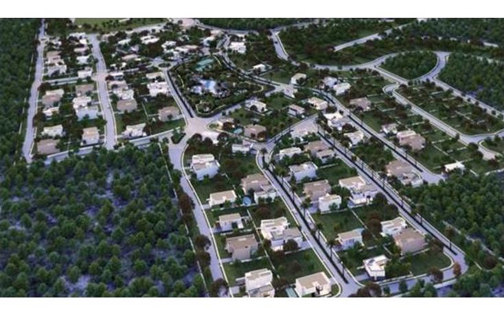 Foto de terreno habitacional en venta en  , yucatan, mérida, yucatán, 1109319 No. 06