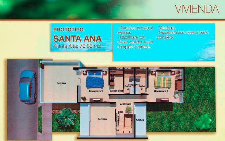 Foto de casa en venta en  , yucatan, mérida, yucatán, 1184227 No. 13